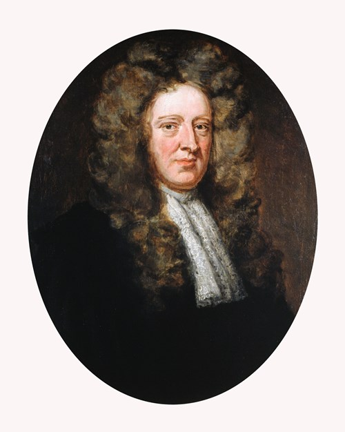 Portrait of Archibald Pitcairne