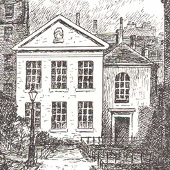 Extramural School of Medicine at Surgeons' Hall