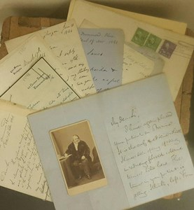 James Young Simpson Letters