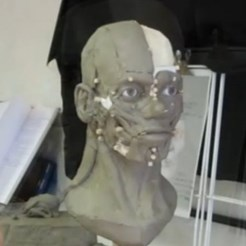 Forensic Reconstruction in Process